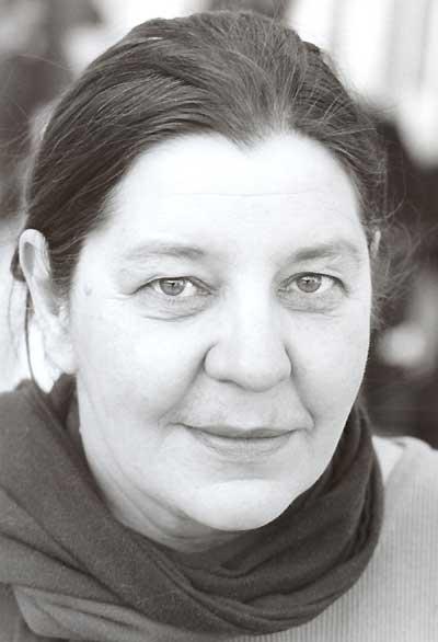 Monika Manz